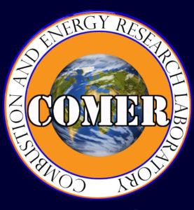 COMER LAB Logo